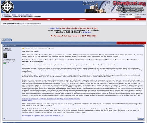 FireShot Screen Capture #022 - 'Kievsky's new blog_ Mindweapons in Ragnarok - Stormfront' - www_stormfront_org_forum_t752671