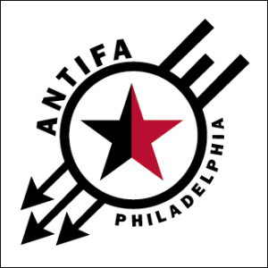 Antifa Arrows 1